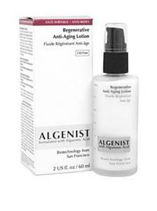 Algenist Regenerative Anti-Aging Losyon Hakkında