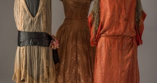 Kadınlar İçin 2019 Moda Dantel Trendleri