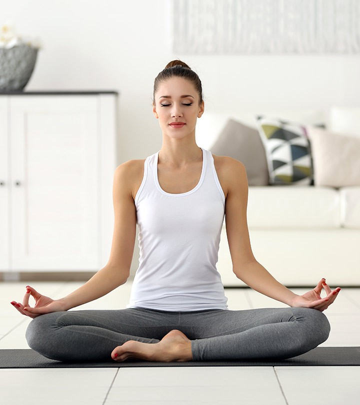 Yoga Yapmanın Faydaları