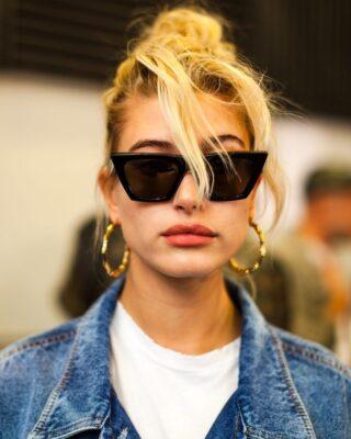 Hailey Baldwin Bieber'ın Stili ve Kombinleri