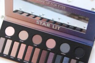 Make Up Forever Star Lit Far Paleti İncelemesi