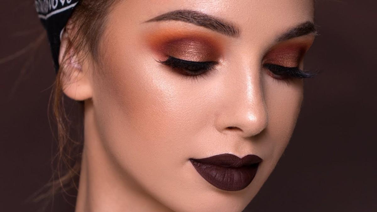 Sonbahar Makyajı İçin İhtiyacınız Olan 5 Temel Ürün