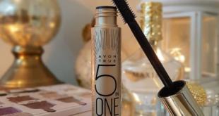 Avon True 5 in One Lash Genius Maskara İncelemesi
