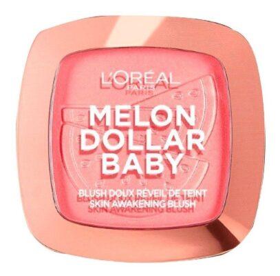 Loreal Paris Melon Dollar Baby Allık İncelemesi