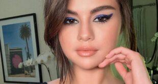 Selena Gomez'in Makyaj Stilini İnceliyoruz