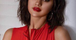 Selena Gomez Makyaj Markası Çıkarıyor